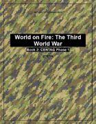 World on Fire: The Third World War Book 2