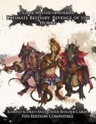 Ultimate Bestiary: Revenge of the Horde - Kobolds and Okiti Encounter Deck (5E)