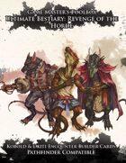 Ultimate Bestiary: Revenge of the Horde - Kobolds and Okiti Encounter Deck (PF)