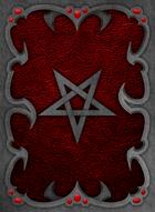 Infernal Rune Cards