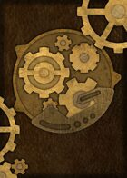 RPS Cards: Steampunk