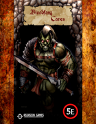 Bloodfang Caves