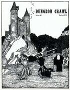 Dungeon Crawl #2