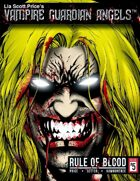 Vampire Guardian Angels: Rule of Blood (Issue 5)