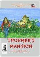 Thormek's Mansion
