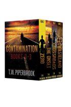 Contamination Boxed Set (Books 0-3)