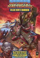 Mutants & Masterminds Deluxe Hero's Handbook