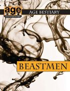 AGE Bestiary: Beastmen