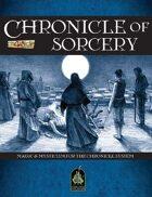 Chronicle of Sorcery