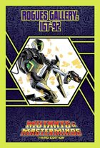 Mutants & Masterminds Rogues Gallery #14: IGT-92