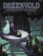Dezzavold: Fortress of the Drow