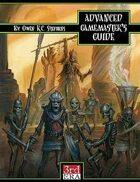 Advanced Gamemaster's Guide (d20 3.5)
