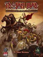 Trojan War (d20 System 3.5)