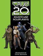 True20 Adventure Roleplaying