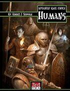 Advanced Race Codex: Humans (d20 3.5)