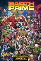 Mutants & Masterminds Atlas of Earth-Prime