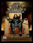 Holy Warrior's Handbook