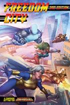 Freedom City (Third Edition)