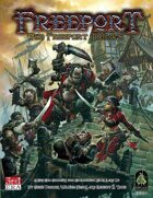 The Freeport Trilogy Five Year Anniversary Edition