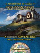 Adventures in Aldea: The Sixth Beast