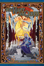 For Hart and Queen - A Blue Rose Anthology