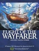 Flight of the Wayfarer