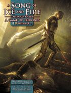 A Song of Ice and Fire Campaign Guide: A Game of Thrones Edition