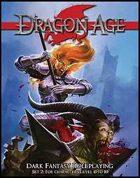 Dragon Age RPG, Set 2