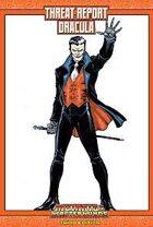 Mutants & Masterminds Threat Report #43: Dracula