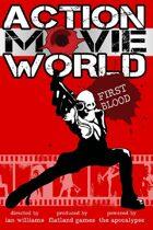 ACTION MOVIE WORLD: First Blood