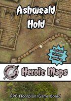 Heroic Maps - Ashweald Hold