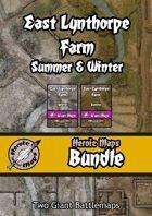 Heroic Maps - East Lynthorpe Farm [BUNDLE]