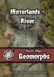 Heroic Maps - Geomorphs: Hinterlands River