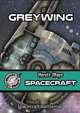 Heroic Maps - Spacecraft: Greywing