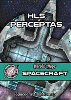 Heroic Maps - Spacecraft: HLS Perceptas