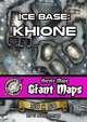 Heroic Maps - Giant Maps: Ice Base Khione