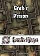 Heroic Maps - Grak's Prison