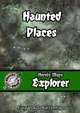 Heroic Maps - Explorer: Haunted Places