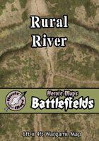 Heroic Maps - Battlefields: Rural River