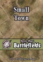 Heroic Maps - Battlefields: Small Town