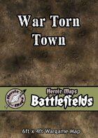 Heroic Maps - Battlefields: War Torn Town