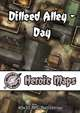 Heroic Maps - Dilleed Alley Day
