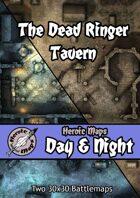 Heroic Maps - Day & Night: The Dead Ringer Tavern