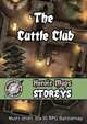 Heroic Maps - Storeys: The Cuttle Club