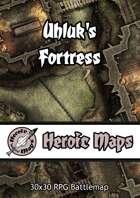 Heroic Maps - Uhluk's Fortress