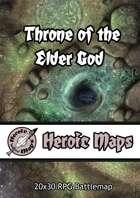 Heroic Maps - Throne of the Elder God