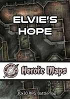 Heroic Maps - Elvie's Hope