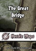 Heroic Maps - The Great Bridge