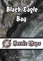 Heroic Maps - Black Eagle Bay