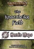 Heroic Maps - Norrøngard: The Knattleikr Field